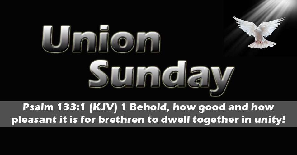 Union Sunday